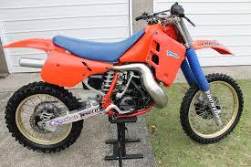 honda cr 500 1987 honda cr500 moto zombdrive com