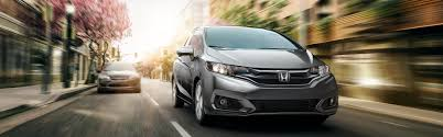 the 2018 fit honda canada