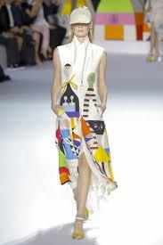 fashion shows fashion week runway designer collections