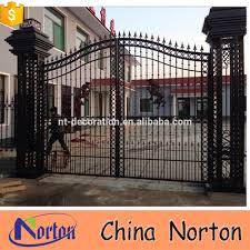 modern iron gate designs modern iron gate designs suppliers and