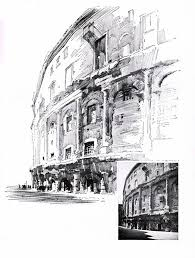 740 best architectural drawings images on pinterest drawings