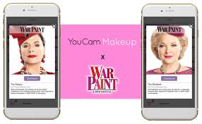Great Selection Of Beautiful Style by Youcam Makeup U0026 Youcam Perfect App Creator Perfect Corp
