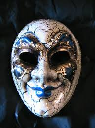 venetian jester mask muranoworks