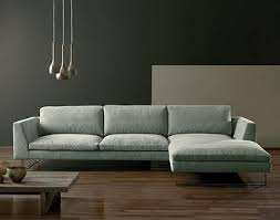 White Contemporary Sofa by Best 25 L Shaped Sofa Ideas On Pinterest L Couch White L