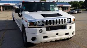 hummer limousine price suv stretch limousine youtube