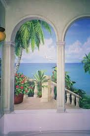 bathroom mural ideas 156 best my images on mural ideas murals and the sun