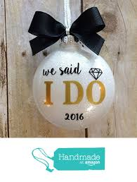 personalized wedding christmas ornament wedding christmas ornament chritsmas decor