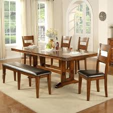 6 piece dining table and chairs dining room chairs set of 6 winners only 6 piece dining table and