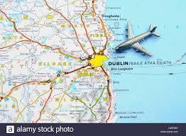 Map Of Dublin Ireland Map Of Dublin Stock Photos U0026 Map Of Dublin Stock Images Alamy