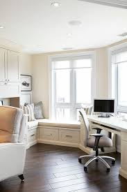 floor cushion seating home office traditional with built in desk