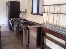 ameublement cuisine meuble de cuisine inox ameublement inox meuble de cuisine inox hotte