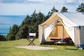 wall tent 12 x 14 cotton canvas wall tent elk hunting cing in wilderness
