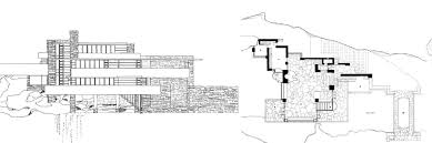 frank lloyd wright style home plans 100 fallingwater floor plans fallingwater and kentuck knob