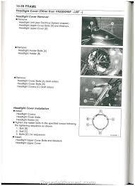 2008 2009 kawasaki vn2000g h j vulcan 2000 classic classic lt