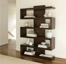 Bookcase Shelves Seven Stylin U0027 Shelves Contemporist