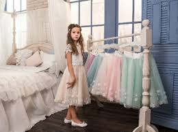 girls special occasion dresses for little fashionistas by mb