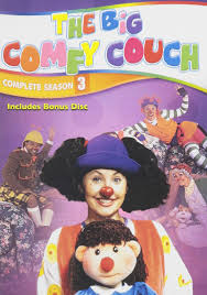 loonette the clown halloween costume amazon com the big comfy couch the complete series 100