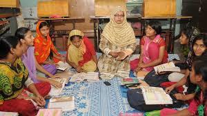Seeking Kolkata 70 Callers To Helpline For Muslim Are Seeking Info On