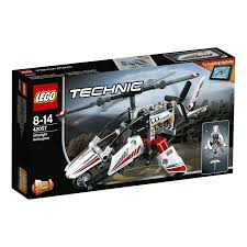lego jeep set lego technic ultralight helicopter 42057 15 00 hamleys for