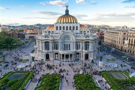 mexico city travel lonely planet
