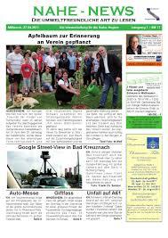 Deula Bad Kreuznach Nahe News Die Internetzeitung By Markus Wolf Issuu