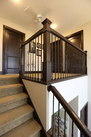 Staining Stair Banister 38 Best Stock Parts Idea Board Images On Pinterest Stairs