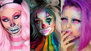 when is halloween 2017 increibles maquillajes para halloween 2017 easy halloween makeup