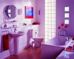 purple bathroom ideas marvelous bathtub for purple bathroom sets with nice wash basin