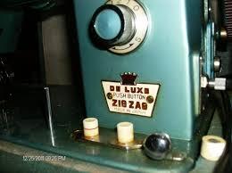 ambassador sewing machine