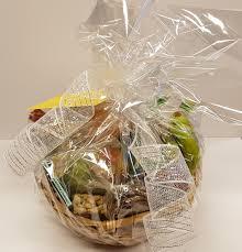 gift basket wrapping gift basket kitchen quickies fresh organic groceteria