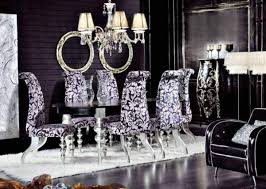 Ideal Dining Room Design For Your Future Home Get Relaxed In - Gothic dining room table