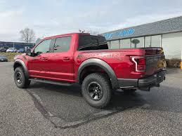 Ford Raptor Crew Cab - 2017 ford f 150 raptor crew cab pickup 4 door 3 5l new ford f