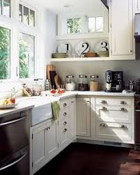 Designing Small Kitchens 7 Smart Strategies For Kitchen Remodeling