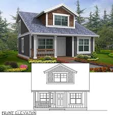 small bungalow cottage house plans tiny cottages tiny 209 best tiny houses floor plan ideas images on pinterest
