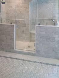 Bathroom Ideas White Tile Best 25 Carrara Marble Bathroom Ideas On Pinterest Marble