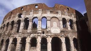 the roman empire accidentally killed itself
