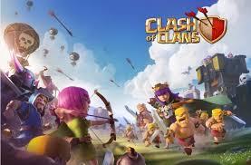 clash of 2 mod apk clash of clans 8 709 2 apk and mod unlimited gold elixir gems