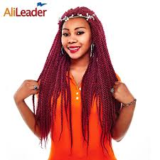Braid Hair Extensions by Online Get Cheap Senegal Crochet Braid Hair Extensions Aliexpress