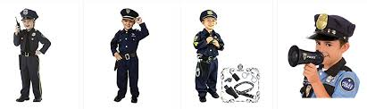 Boys Police Officer Halloween Costume 10 Inspiring Halloween Costumes Girls Blue