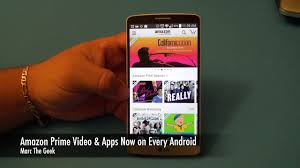 prime instant app for android prime instant apps finally on every android