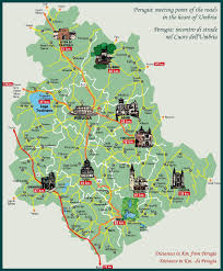Assisi Italy Map by B U0026b Situated In The Heart Of Umbria Good Position To Visit The