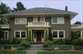 outdoor fabulous exterior house paint color combinations