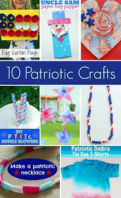 fourth of july crafts the typical mom