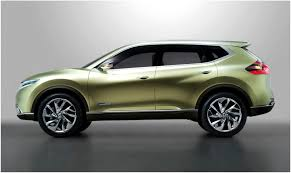 nissan qashqai hybrid review nissan xtrail gets modest refresh new diesel auto electric cars