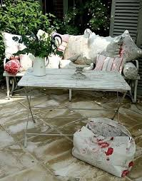Shabby Garden Decor Shabby Chic Outdoor Furniture Nz Industrial Chic Patio Furniture