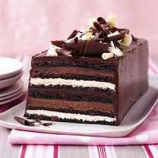 224 best cakes layer cakes chocolate images on pinterest
