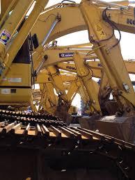 http pinterest com itogermany heavyequipment komatsu excavator