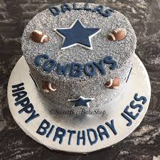 dallascowboys cake on instagram