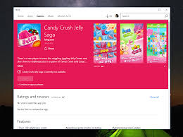 Home Design Game For Windows Candy Crush Jelly Saga For Windows 10 Listing Appears In The Store