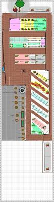 Victory Garden Layout Plan 2017 Fran S Victory Garden